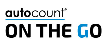 autocount on the go logo accounting software myconsult