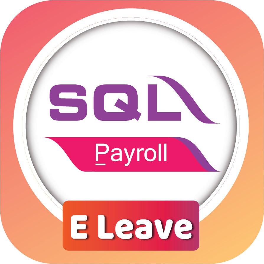 Leave application system for sql accounting software