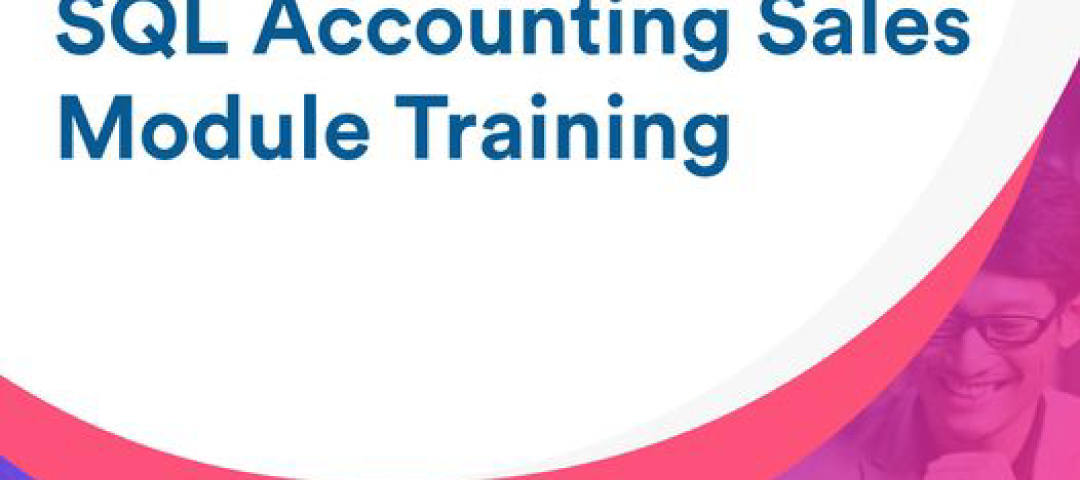 myconsult sql accounting software training on 7/5/2020